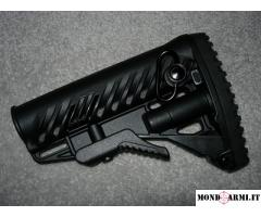 Calcio FAB DEFENSE + forend grip