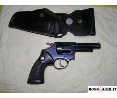Pistola 357 magnum usata made in brazil