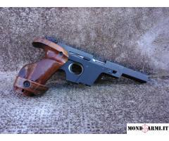 Walther/Carl revolver calibro 22 short