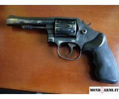 Smith&Wesson mod.13.3 cal.3,57 magnum