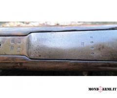 CARABINA 98K S/42  MAUSER 1937
