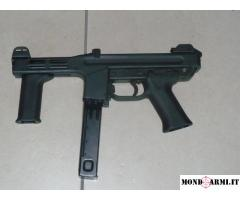 SPECTRE, SPECTRE M4 CAL.9X21,