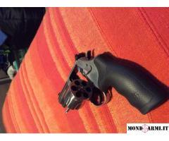 686 in 4 pollici arma comune
