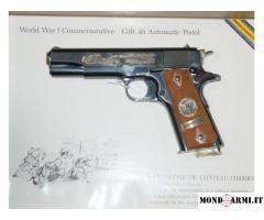 COLT 1911 Commemorativa Prima Guerra Mondiale