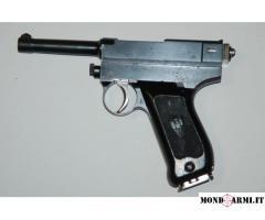 Pistola semiauto BRIXIA cal. 9 glisenti