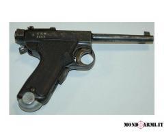 Rarissima Pistola semiauto NAMBU mod. 1904 PAPA NAMBU