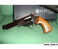 Revolver da tiro FRANCHI cal. 38 mod. RF83