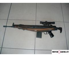 Heckler & Koch G3 Rifle , hk, g3,