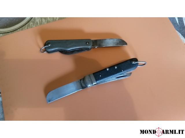 coltelli esercito italiano