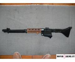 BD 42 ,Ffallschirmjgergewehr , BD 42 Fallschirmjgergewehr ,