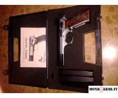 pistola tanfoglio the ultra
