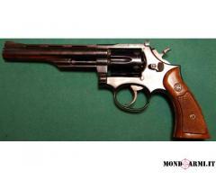 Franchi llama 22-6' .22 LR Long Rifle