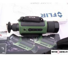 termocamera FLIR TS32 R PRO