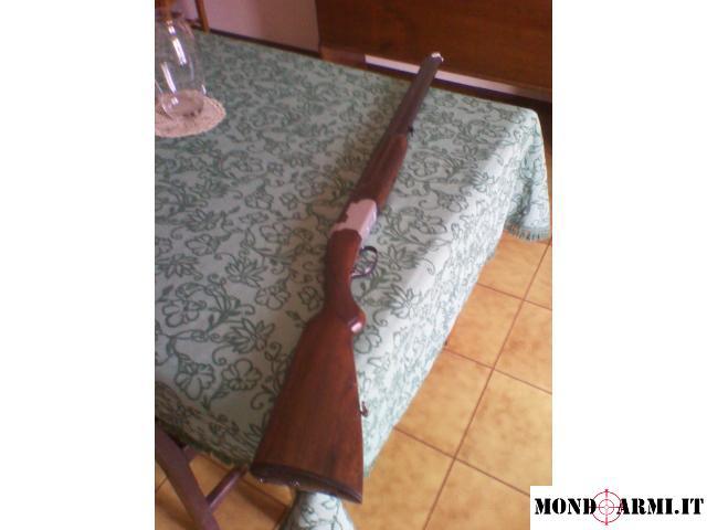 fucile sovrapposto s 55 beretta calibro 12