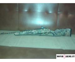 carabina browing camo
