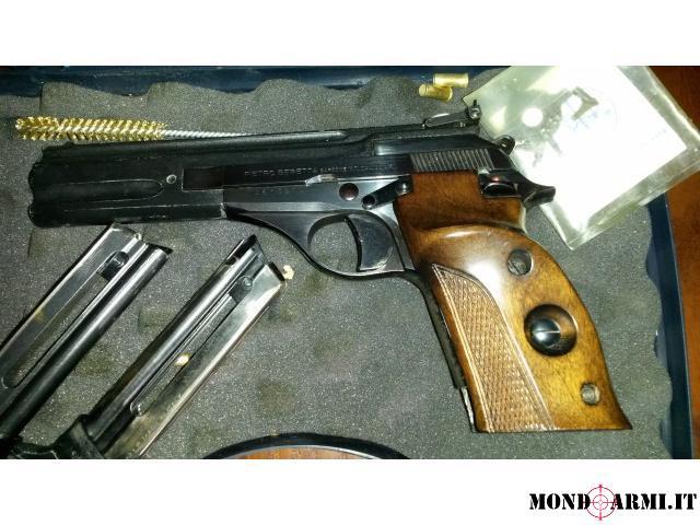Beretta mod 76 cal. 22 lr .22 LR Long Rifle