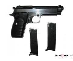 Beretta mod.952  cal,7,65 parabellum