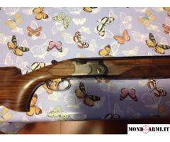 Beretta 682 gold trap