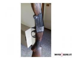 monocanna marca hammerless calibro 24