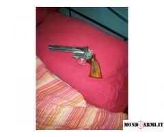 pistola a tamburo