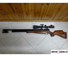 AIR ARMS S410 - CALIBRO 5,5 - 47 JOULE