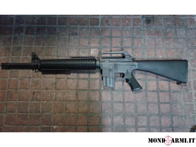 VENDO COLT AR15 A2 (M16A2) CAL 222