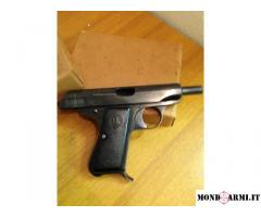 Pistola semiautomatica GALESI mod. 9 cal. 7.65 - Vero affare