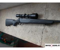 Tikka T 3 HUNTER 7 mm Remington Magnum