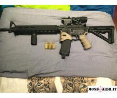 Bushmaster xm15 e2s dissipator