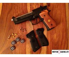 Beretta 92fs co2