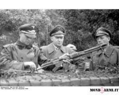 BD 42H Fallschirmjägergewehr 42H,