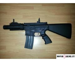 M4 Stubby Killer A&K