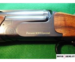 Perazzi MX8 Special 12 TRap