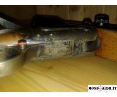 Falco Arms - pieghevole Overtop 6,5 x 57 R
