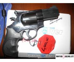 nuovissima weihrauch 357 Magnum