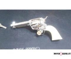 Revolver Uberti replica COLT generale PATTON(per Collezionisti)