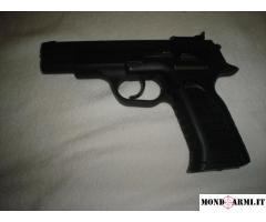 Pistola Tanfoglio Mod. Force 99 calibro 9x21