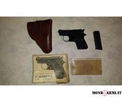 Beretta mod. 950b cal. 6.35