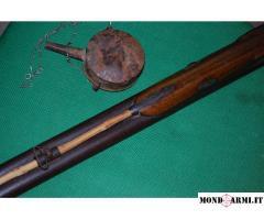 fucile ad avancarica
