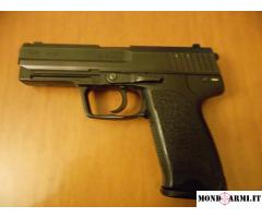 Heckler & Koch USP 45 AUTO ...Altro | Non indicato