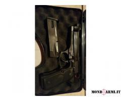 Beretta 98FS 9x21mm PARI AL NUOVO