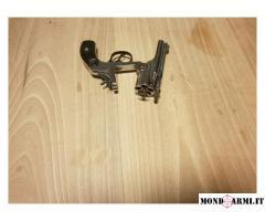pistola harrington e richardson originale americana calibro 38 5 colpi anno 1896