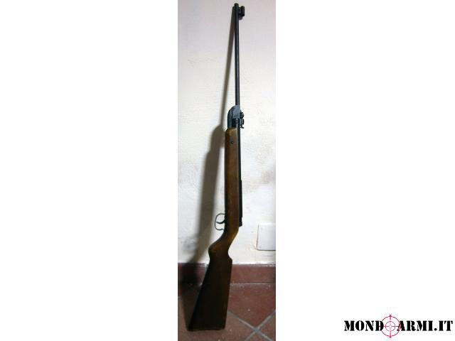 fucile monocanna 1 colpo cane esterno calibro 36 modello 9138