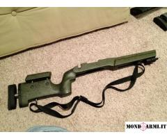 VENDO CALCI BELL & CARLSON X REMINGTON 700