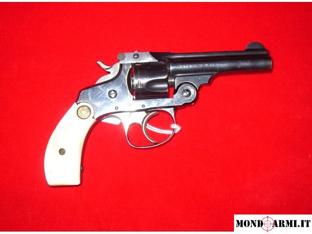 Smith&Wesson cal. 32 S&W