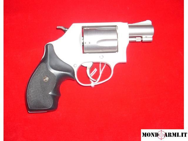 Revolver Smith&Wesson Airweight