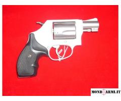 Revolver Smith&Wesson Airweight