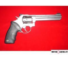 Revolver Taurus Eurochampion