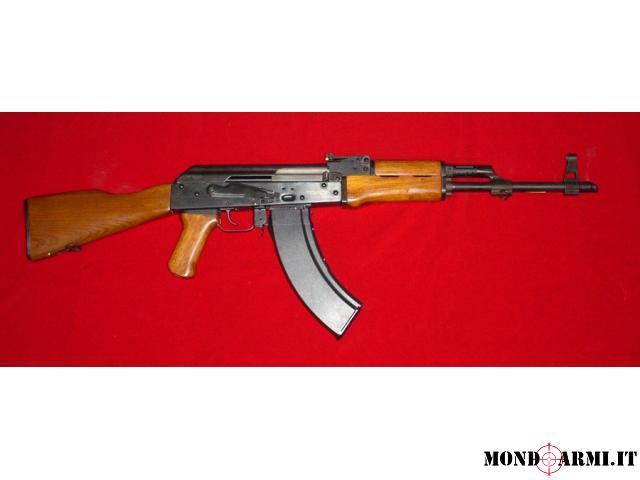 Kalashikov AK47 Co2