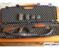 AK47 ex DDR